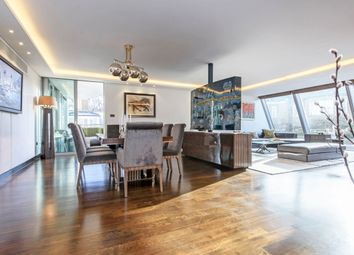 Thumbnail 4 bed flat for sale in Chesham Place, Belgravia