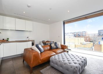 Thumbnail 1 bed flat for sale in Lexicon, City Road