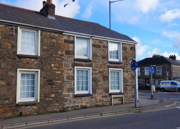Thumbnail 2 bed end terrace house for sale in Church Road, Redruth