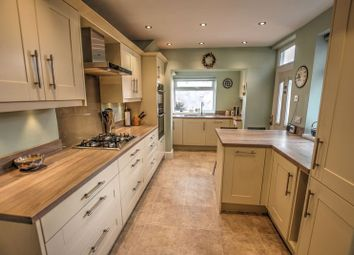 Thumbnail 3 bed semi-detached house for sale in Ridley Avenue, Blyth