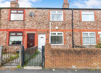 Thumbnail 2 bed terraced house for sale in Rainhill Road, Rainhill, Prescot