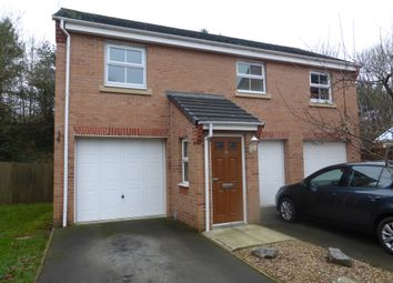 Thumbnail 2 bed property for sale in Hornsmill Way, Helsby, Frodsham