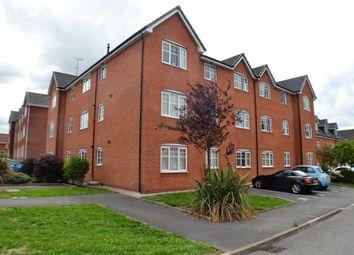 Thumbnail 2 bed flat for sale in Winnbourne Gardens, St Helens, Merseyside