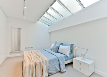 Thumbnail 2 bed flat for sale in Flat 3 White Horse Yard, Liverpool Road