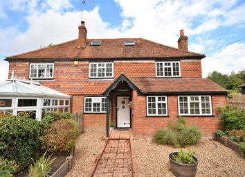 Thumbnail 4 bed detached house for sale in Tylers Hill Road, Chesham
