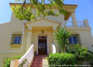 Thumbnail 6 bed villa for sale in Spain, Málaga, Coín