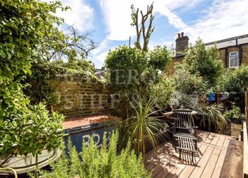 Thumbnail 3 bed flat for sale in Holland Road, Harlesden, London