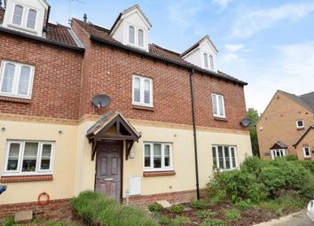 Thumbnail 3 bedroom terraced house to rent in Badgers Walk, East Oxford