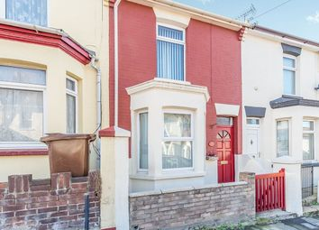 Thumbnail 3 bed terraced house to rent in Baden Road, Gillingham