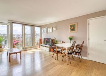 Thumbnail 2 bed flat for sale in Hales Street, London