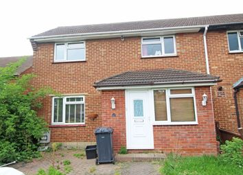Thumbnail 4 bedroom property for sale in Morgan Drive, Greenhithe