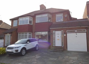 Thumbnail 3 bed semi-detached house for sale in Braithwaite Gardens, Stanmore
