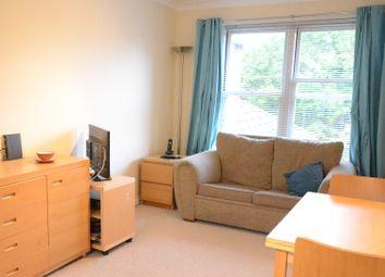 Thumbnail Studio to rent in Warren Down, Bracknell