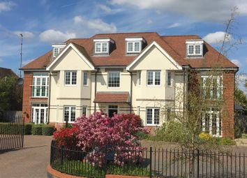 Thumbnail 2 bed flat for sale in Monks Lane, Newbury