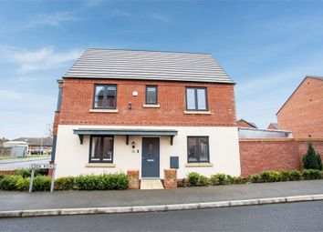 4 bed detached house for sale in Eden Road, Northampton NN5