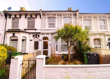 2 bed terraced house for sale in St James Road, Hastings, East Sussex TN34