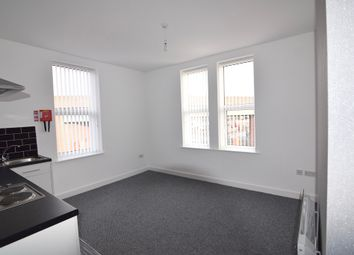 Thumbnail 2 bed flat to rent in St. Annes Road, Blackpool