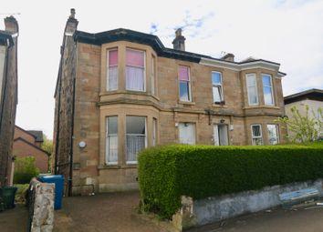 Thumbnail 8 bed semi-detached house for sale in Myrtle Park, Glasgow