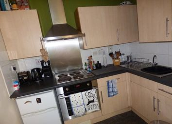 Thumbnail 1 bed property to rent in The Chandlers, Leeds