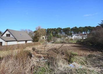 Thumbnail Land for sale in Tradespark Road, Nairn