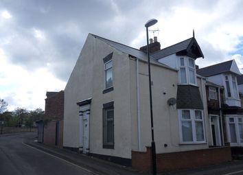 Thumbnail 4 bed terraced house for sale in Salisbury Street, Sunderland
