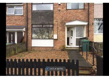 Thumbnail 3 bed terraced house to rent in Manor Farm Way, Leeds