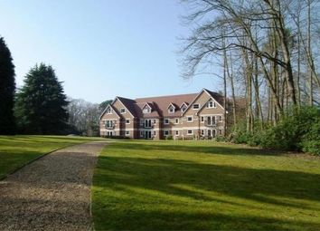 Thumbnail 3 bed flat to rent in Portsmouth Road, Esher