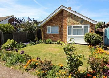 Thumbnail 2 bed detached bungalow for sale in Shirley Court, Jaywick, Clacton-On-Sea