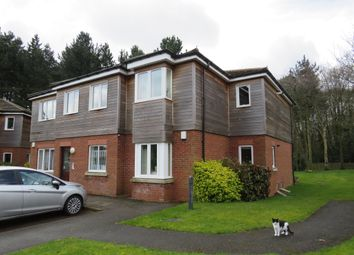 Thumbnail 2 bed flat for sale in Ashorne Close, Birmingham