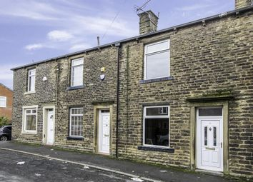 Thumbnail 2 bed terraced house for sale in Victoria Street, Littleborough