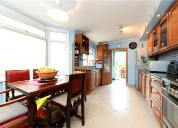 Thumbnail 3 bedroom terraced house for sale in Brenda Road, Tooting Bec, London