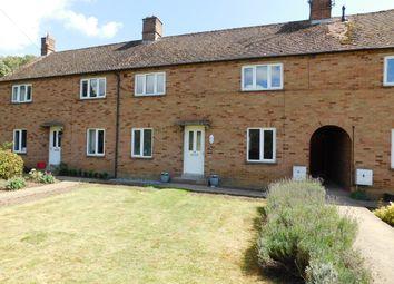 Thumbnail 3 bedroom terraced house to rent in Church Lane, Toddington, Cheltenham