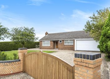 Thumbnail 3 bed detached house for sale in Water End, Moor Lane, South Duffield, Selby