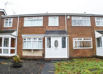 Thumbnail 3 bedroom terraced house to rent in Westfield, Windy Nook