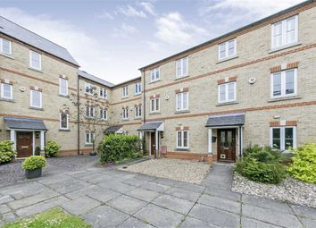 Thumbnail 4 bed town house for sale in Medina Square, Epsom, Surrey