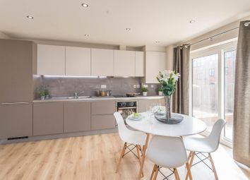 Thumbnail 1 bedroom flat for sale in Lemont Road, Totley Rise, Sheffield