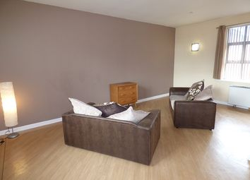 Thumbnail 2 bedroom flat to rent in Centenary Mill Court, New Hall Lane, Preston