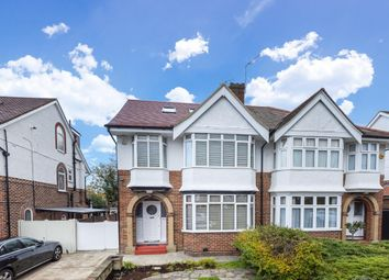 Thumbnail 4 bed property for sale in Delamere Road, Ealing Common, London