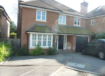 Thumbnail 5 bed detached house for sale in Spruce Place, East Grinstead, West Sussex.