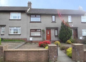 Thumbnail 2 bedroom terraced house for sale in Reform Street, Beith, North Ayrshire