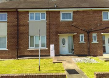 Thumbnail 3 bed semi-detached house to rent in Highthorn Road, Kilnhurst