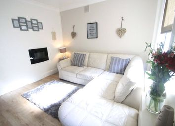 Thumbnail 2 bed terraced house for sale in Bryant Road, Strood, Kent