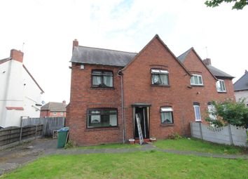 Thumbnail 3 bed semi-detached house to rent in Primrose Hill, Smethwick, West Midlands