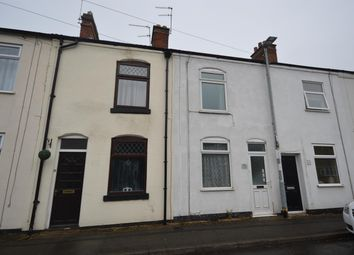 Thumbnail 2 bed terraced house for sale in Victoria Street, Narborough, Leicester