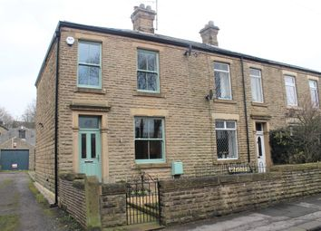 Thumbnail 3 bed end terrace house for sale in Howard Street, Glossop