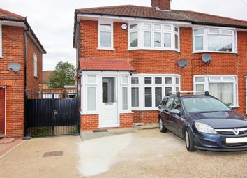 Thumbnail Semi-detached house for sale in Brinkburn Close, Queensbury