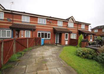 Thumbnail 2 bed terraced house to rent in Goodiers Drive, Salford