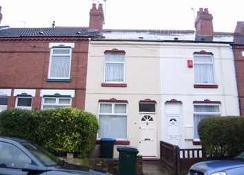 Thumbnail 2 bedroom property to rent in St. Michaels Road, Coventry