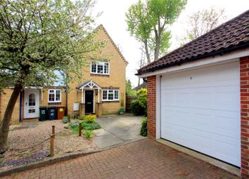 Thumbnail 3 bed end terrace house for sale in Stewart Close, Abbots Langley