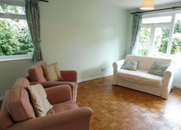 Thumbnail 2 bedroom flat to rent in Beechmount Road, Southampton